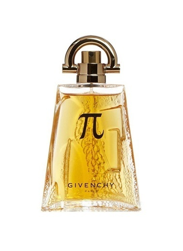 Givenchy Pi Edt 100Ml Erkek Parfüm Renksiz